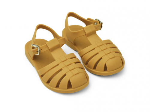 Liewood - Bre Sandals yellow mellow